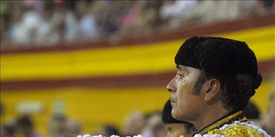 Ortega Cano permanece en la UCI de una clínica de Sevilla con edema cerebral
