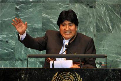 """El Gobierno boliviano quiere una """"profunda revolución"""" en las Naciones Unidas"""