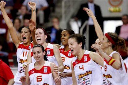 84-69. España asegura su pase a octavos en el Mundial de baloncesto
