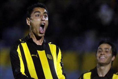 Peñarol a la caza del liderato en la quinta jornada del Apertura uruguayo