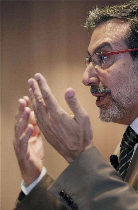 """Asunción asegura que va a impugnar """"todo el proceso"""" de primarias del PSPV"""