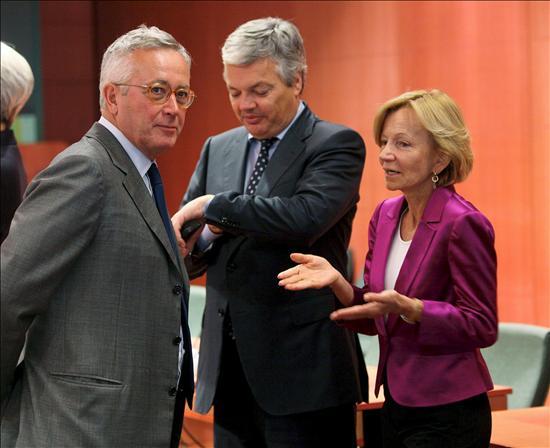 La UE intenta acordar medidas contra el déficit excesivo para evitar nuevas crisis