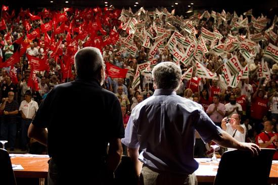 La huelga del 29-S es la primera organizada con más de 3 meses de antelación