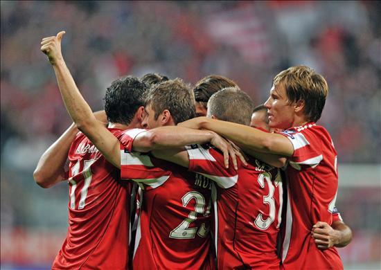 Un Bayern en crisis y con bajas visita a un Basilea en plan de recuperación