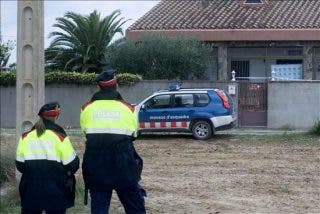 La mujer hallada descuartizada en Sant Pere Pescador es de nacionalidad belga
