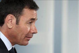 """Tomás Gómez se pregunta """"¿cómo pedir el voto de los mayores si se renuncia a Felipe González?"""""""