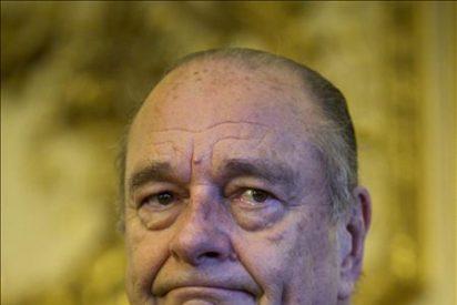 Chirac devolverá al Ayuntamiento de París dinero de su época de alcalde