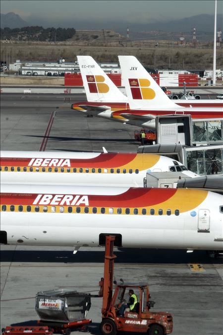 Iberia y British Airways designan el consejo de la nueva sociedad de fusión