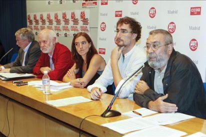 Toxo y Méndez rechazan que la invitación de Salgado sea una concesión
