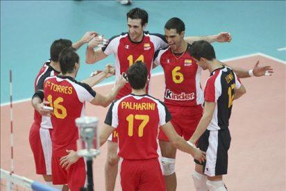 España vence por 3-1 a Túnez y pasa a la segunda ronda del mundial