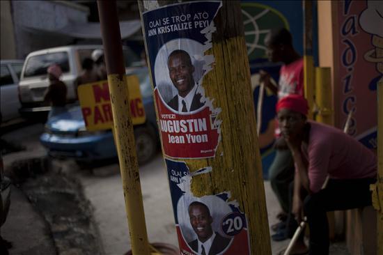 Comienza la campaña para las elecciones de noviembre en Haití