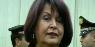 """Angela Napoli: """"Hay senadoras y diputadas que se han prostituido"""""""