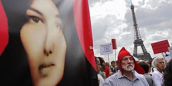 La iraní Ashtiani no morirá lapidada pero será ahorcada por los ayatolás iraníes