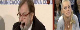 """J.L. Cebrián: """"Hay gente de peor calidad que Belén Esteban en el Parlamento"""""""