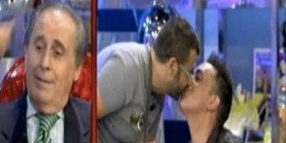 """J.J. Vázquez a Karmele: """"Como gay me siento ofendido por ti"""""""