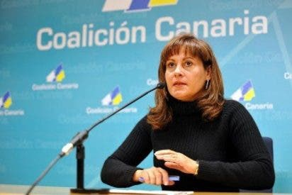 Claudina Morales (CC) se mofa de los esquizofrénicos