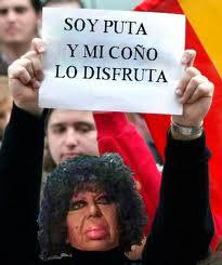 Precintan habitaciones del piso de Carmen de Mairena en Barcelona por alquilarlas a prostitutas