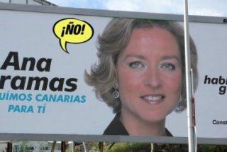 Oramas: El sostén de ZP en Madrid