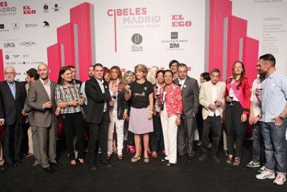Las propuestas primavera-verano de 54 diseñadores, en Cibeles Fashion Week