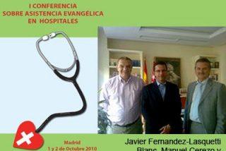 Madrid legaliza la figura del capellán protestante en hospitales
