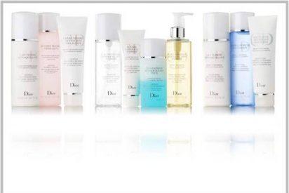 Dior reinventa el ritual de la limpieza