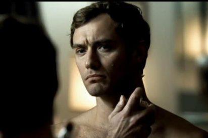 Jude Law y Guy Ritchie en el sensual y polémico anuncio de Dior