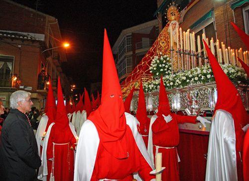El desamparado Barreda acude a visitar una Ermita a Buendía dedicada a la Patrona de Valencia