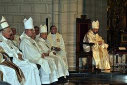 Carlos Manuel Escribano nuevo obispo de la Diócesis de Teruel y Albarracín
