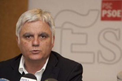 Pérez y Pérez convierten al PSOE en la casa de los líos