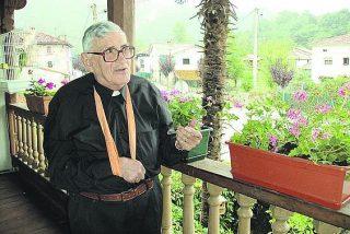 «Seguiré en huelga de hambre hasta que el Arzobispo me permita volver a dar misas»
