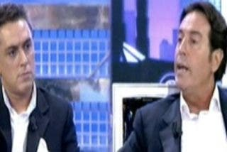 Pipi Estrada acusa a Kiko Hernández de inventarse un cáncer para salir en televisión