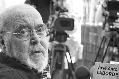 Muere José Antonio Labordeta