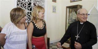 Dirigentes del PSOE agradecen al cardenal Ortega de Cuba la libertad de presos políticos