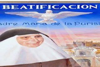 """Teodoro León: """"Madre María es un modelo de vida verdaderamente actual"""""""