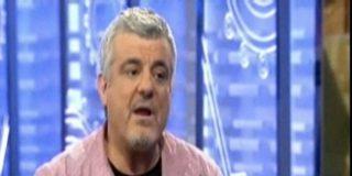 """Millán Salcedo de """"Martes y trece"""" acude a televisión a pedir trabajo"""