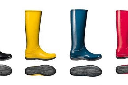 Pzero ¡Al mal tiempo...buenas botas¡