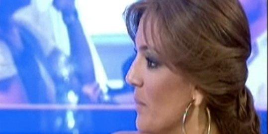 """Raquel Bollo a J.J. Vázquez: """"Sé que yo te caigo como el culo"""""""