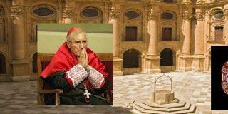 """""""Golpe de Estado"""" de Rouco en la Pontificia de Salamanca"""