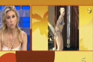 Sonia Arenas culpa de su anorexia a un paparazzi