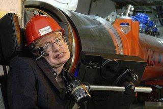 """Stephen Hawking: """"Dios no creó el Universo"""""""