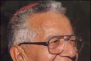 El cardenal Terrazas se recupera de una operacion de cataratas