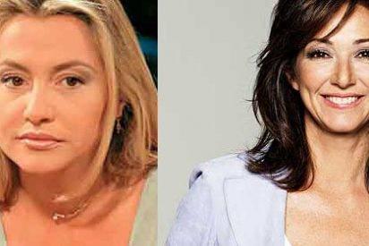 Ana Rosa ficha a Cristina Tárrega y a Trapote