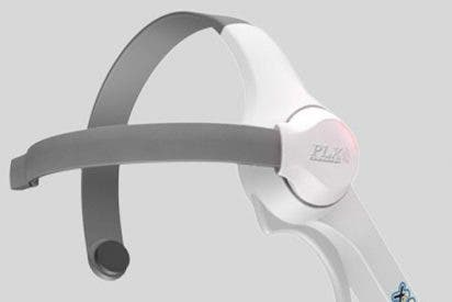 Presentan XWave, el gadget que permite controlar el iPhone con el cerebro