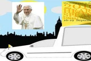 Sobran entradas para ver al Papa en el Reino Unido