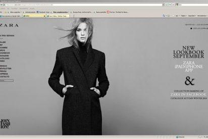 Comodidad, rapidez y precios de venta idénticos en la nueva tienda 'online' de ZARA