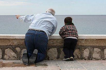 Y ahora huelga de abuelos en España