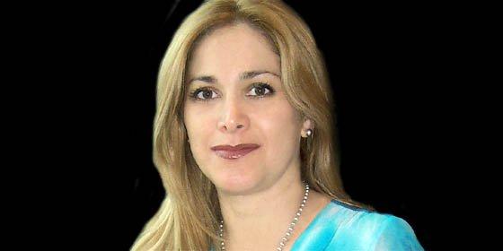 """Angélica Sayán-Vidaurre:""""El Perú es un Modelo de Desarrollo Alternativo"""""""