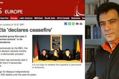 """La """"estupidez"""" de la BBC"""