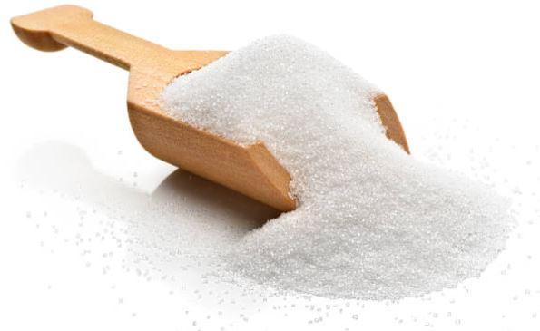 azúcar granulada