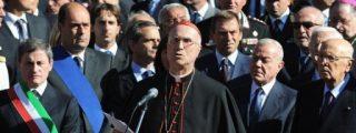 El Vaticano acude por primera vez a la celebración de la 'Unificación de Italia'